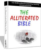 The Alliterated Bible